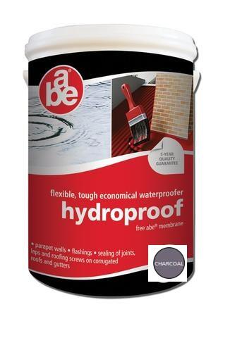 A.b.e Waterproofing Solution Charcoal. For sale at Farmability