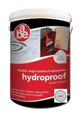 A.b.e Waterproofing Solution Grey. For sale at Farmability.