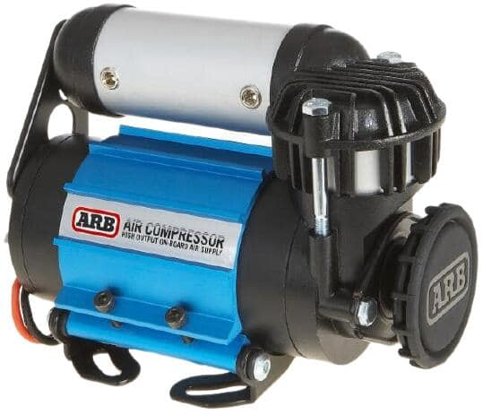 ARB Compact Air Compressor - Heavy Duty - FarmAbility
