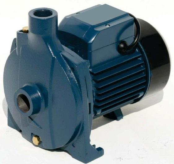 AquaDuty Centrifugal Pump - 1.1kW 230V - FarmAbility
