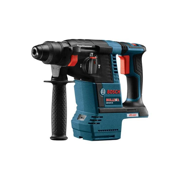 Bosch 2.6J Cordless Rotary Hammer with SDS GBH 18V-26 F - FarmAbility