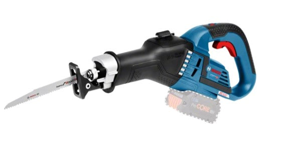 Bosch 32mm Cordless Sabre Saw GSA 18V-32 - FarmAbility
