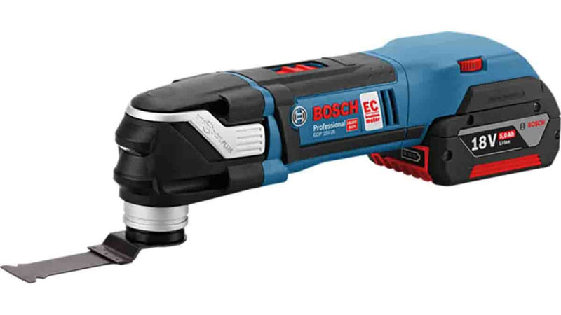 Bosch Oscillating Tool with Starlock Compatibility. For sale at Farmability South Africa