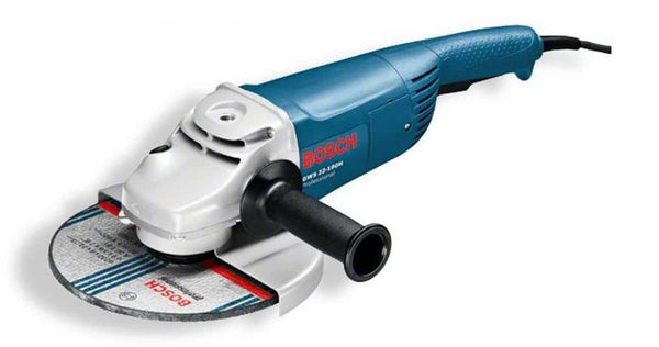 Bosch Professional Angle Grinder - 230mm 2200W. For Sale at Farmability South Africa