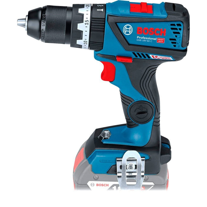 Bosch 18V Power Drill/Driver. For sale at Farmability South Africa