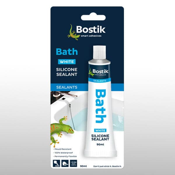 Bostik Waterproof Sealant. 90ml. For sale at Farmability South Africa