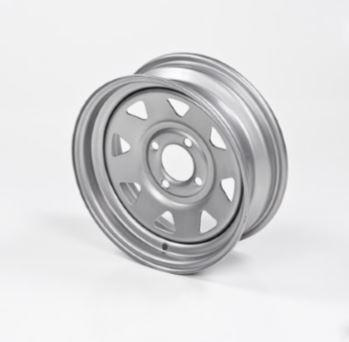 Burquip Trailer Parts - Wheel Rim. For sale at Farmability South Africa