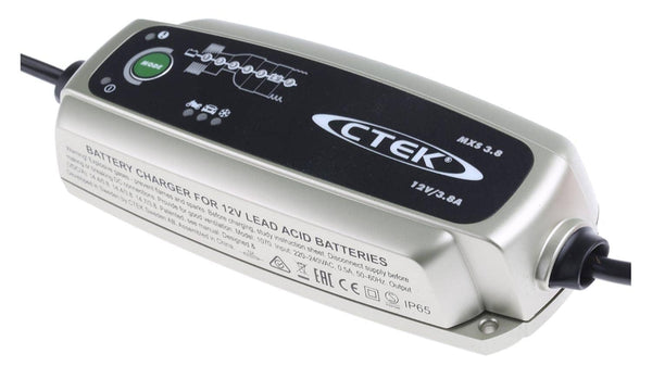 CTEK Advanced Battery Charger and Maintainer. For sale at FarmAbility South Africa
