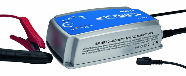 CTEK Heavy Vehicle Battery Charger. For sale at FarmAbility South Africa