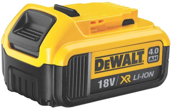 DeWalt 18V 4Ah Power Tool Battery. For sale at FarmAbility South Africa