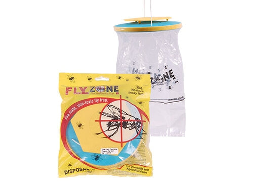 Flyzone Fly Trap with Bait. For sale at FarmAbility South Africa