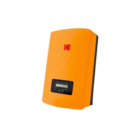 Kodak 3.0kW Grid Tied Inverter. For sale at FarmAbility South Africa