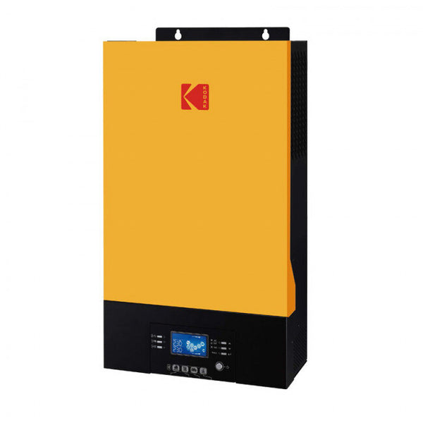 Kodak Solar Power Inverter for Rural Areas. For sale at FarmAbility South Africa