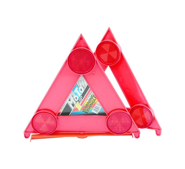 Triangle Warning Universal Pair Motoquip MOQ2336. For sale at FarmAbility South Africa