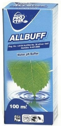 Protek Allbuff - 100ml - FarmAbility