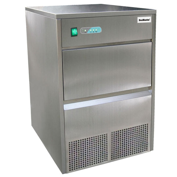 Snomaster Ice Maker Machine. For sale at FarmAbility South Africa