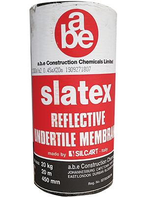 A.b.e Slate Roof Membrane. For sale at Farmability