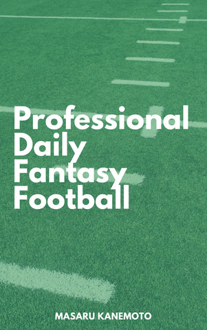 Professional Daily Fantasy Football