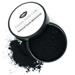 Activated Charcoal Teeth Whitener