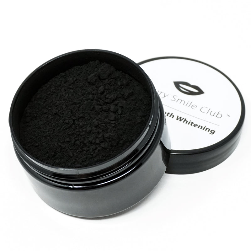 Charcoal Whitening Bundle