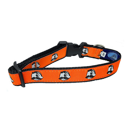 Natty Boh Dog Collar