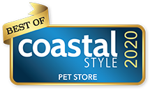 Best of Coastal Style 2020 Pet Store