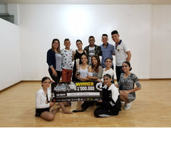 Salsa & Stilo 2018, 1st Place Dance Competition
