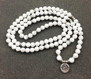 Compelling High Quality White Natural Stones Bracelet for Women - Ritzy Jewelry