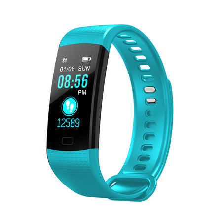 Impeccable Smart Watch Sports Fitness Activity Heart Rate Tracker Blood Pressure Watch by Ritzy - Ritzy Jewelry