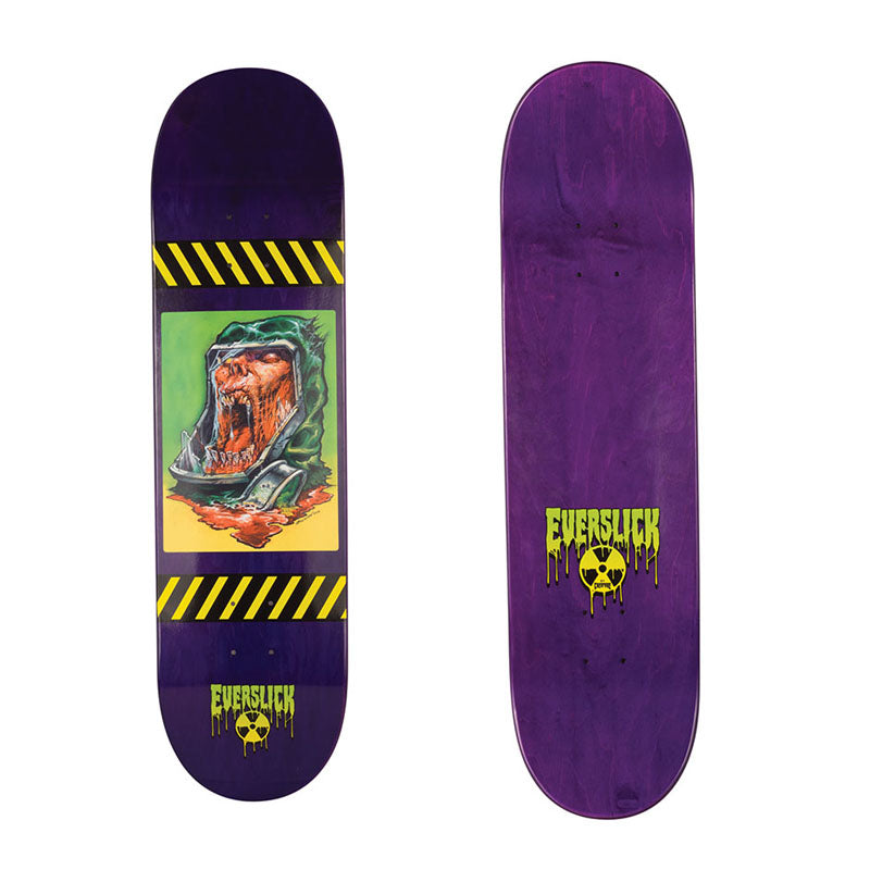 "Creature ""Everslick"" 8.375"" x 32"" Deck"