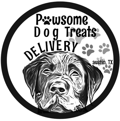 Pawsome Dog Treats Delivery, LLC