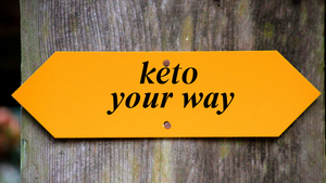 Motivational Monday: Keto Your Way