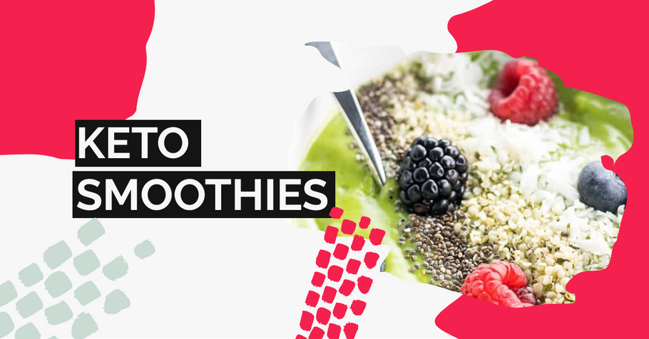 Yummy Keto Smoothie Recipes
