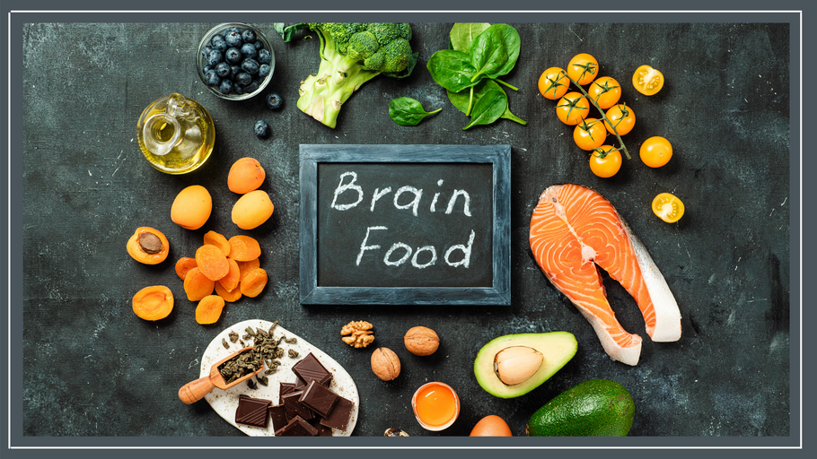 Can the Ketogenic Diet Benefit Brain Health?