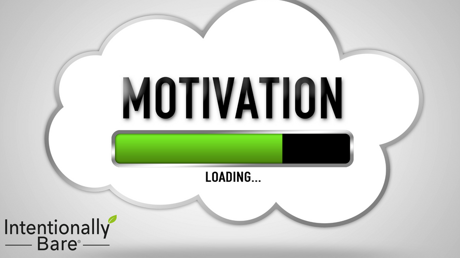 Motivational Monday: Not Feeling Motivated?  How to turn Desire into ACTION!