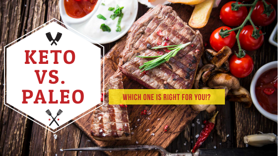Keto vs. Paleo Which One Is Right For You