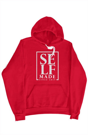Guadua Self-Made Letterman Hoodie