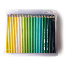 HERO 120 Limited Edition Colored Pencils