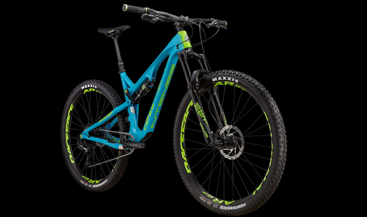 "PRIMER 29""<br> TRAIL BIKE"