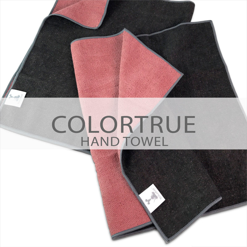 ColorTrue Yoga Hand Towel
