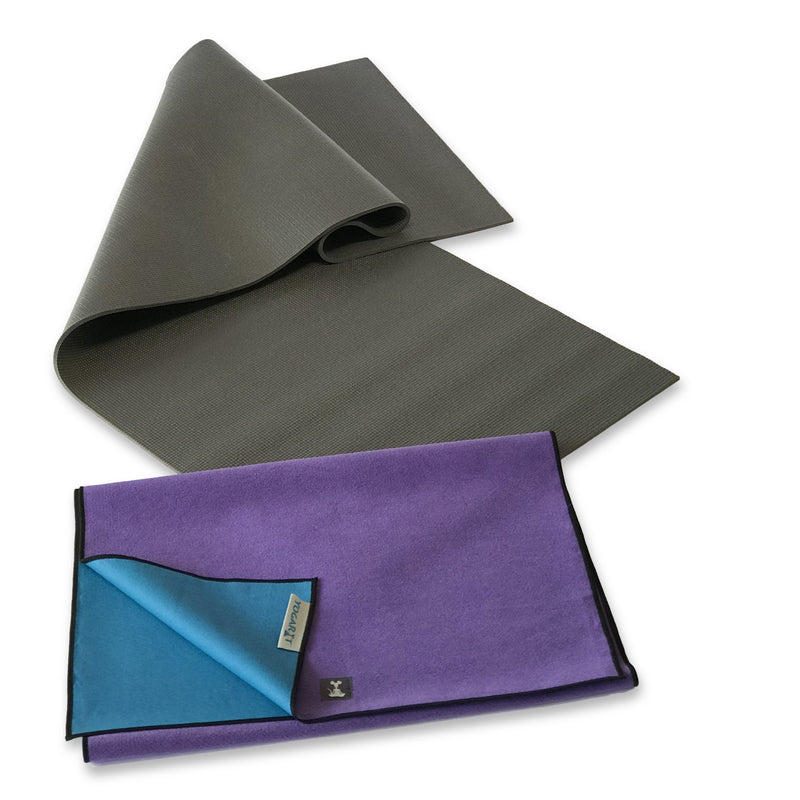 Yoga Mat & Towel Sets