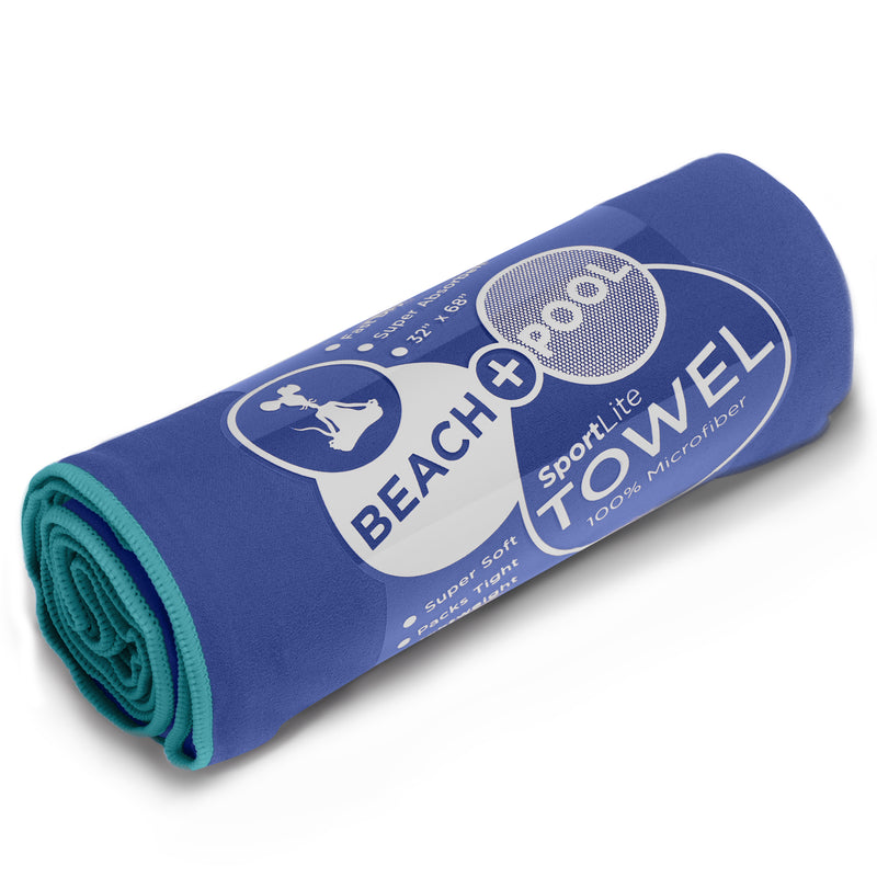 Action Beach/Pool Towel