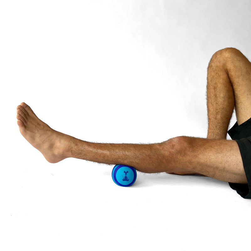3 Pack Massage Therapy Ball Set
