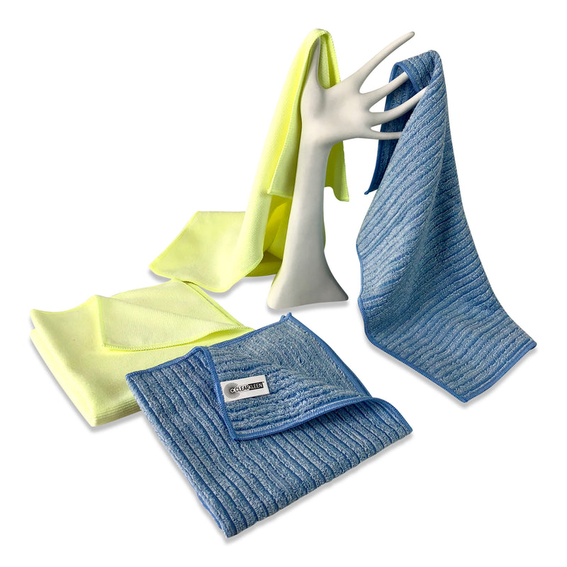 Kitchen Kleen Towel/All Kleen Towel Bundle - 4 pack