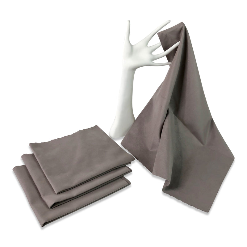 Glass Kleen Microfiber Towels 4 pack