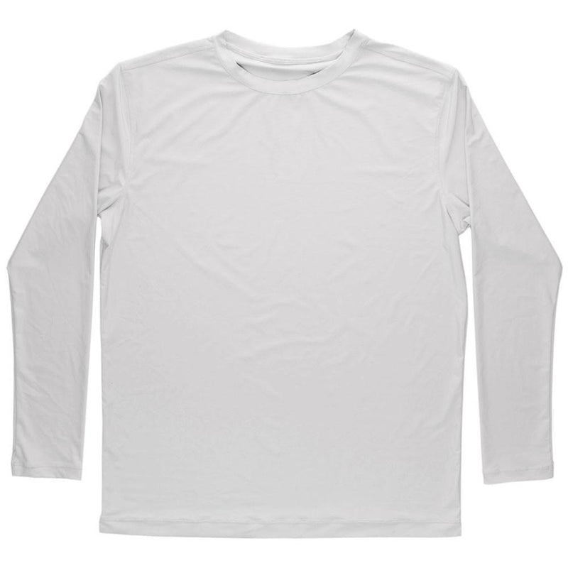 Men's XrossFlex Land & Sea, UPF 50 Long Sleeve T-shirt