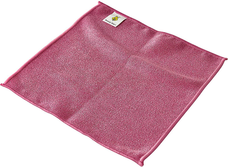 YogaRat Yoga Face Towels (4 Pack)