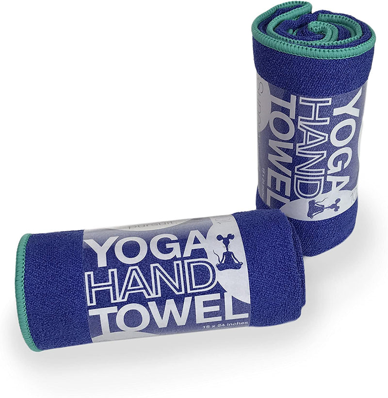 YogaRat Yoga Hand Towel (2 Pack)