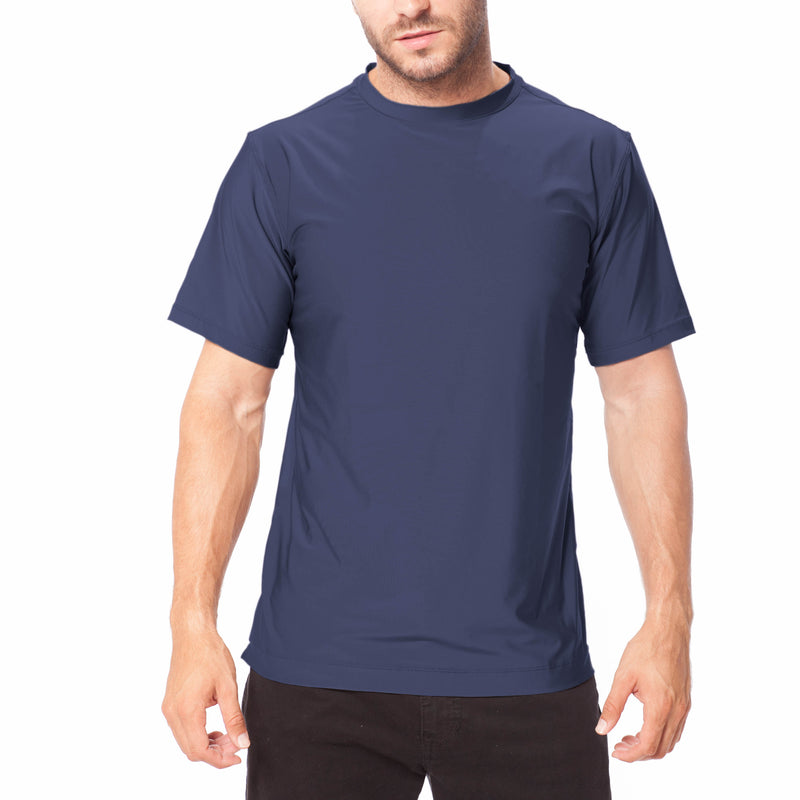 Men's XrossFlex Land & Sea, UPF 50 Short Sleeve T-shirt