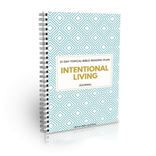 2020 Intentional Living Bundle (Digital)
